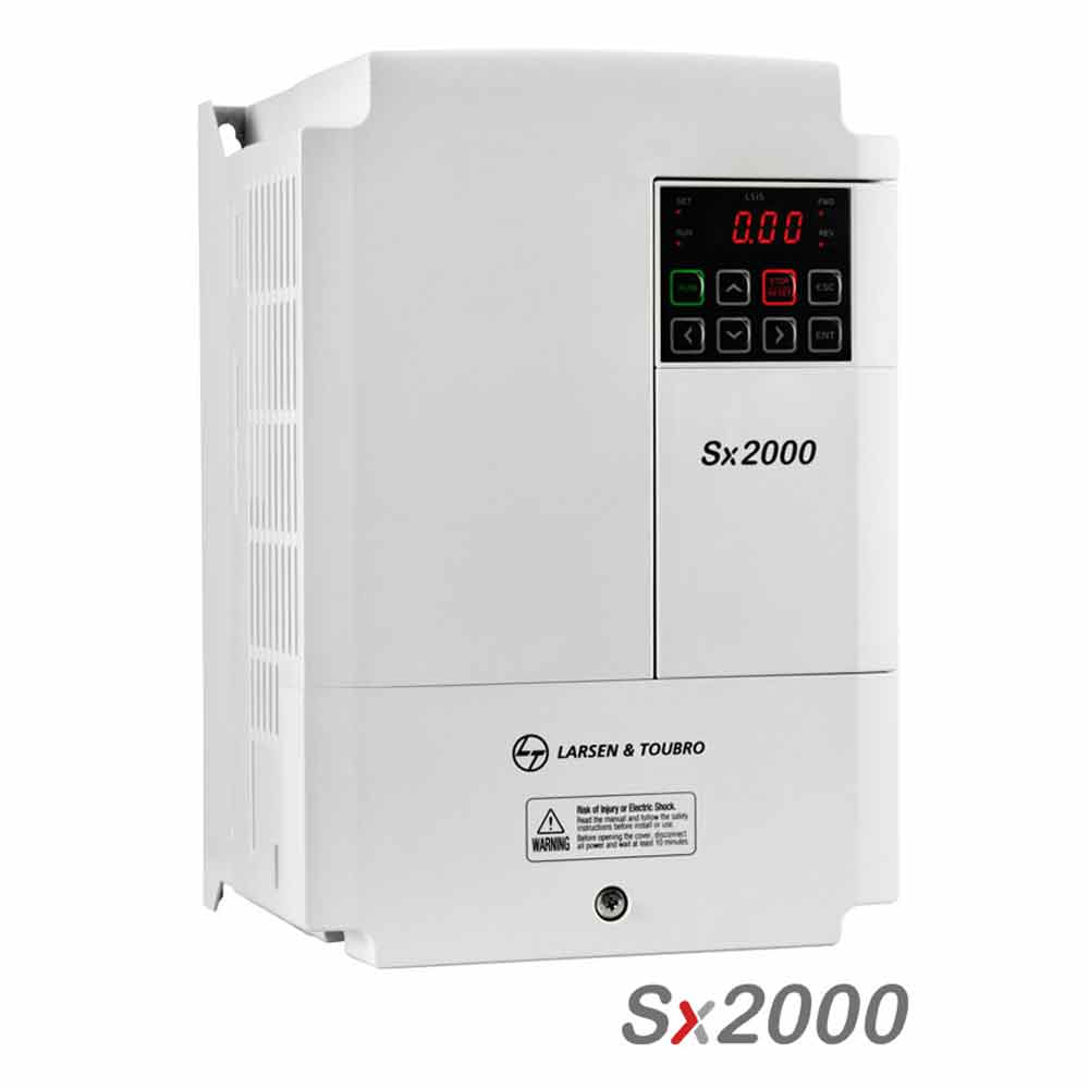 Lt Variable Frequency Sx 2000 Series Ac Drives Vfd Wiring Diagram Website Of Larsen Toubro Limited And Is Not Owned By The For Electrical Automation Products Promotion Sale