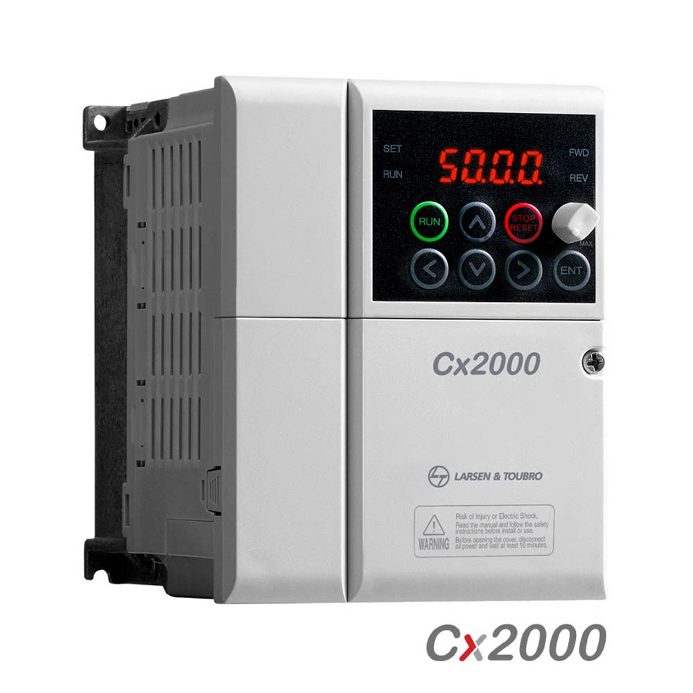 Lt Variable Frequency Cx2000 Series Ac Drives Vfd Wiring Diagram Website Of Larsen Toubro Limited And Is Not Owned By The For Electrical Automation Products Promotion Sale