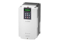 L&T Lx2000 Series AC Drives
