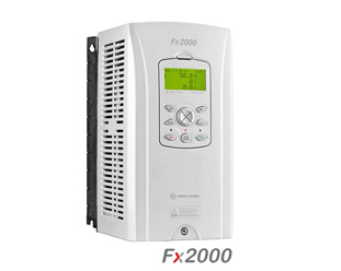L&T fx2000 Series AC Drives