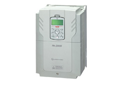 L&T Hx2000 Series AC Drives